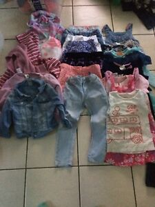 Girls clothing size 4 $15 Cabramatta West Fairfield Area Preview