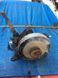 Maytag Two Cylinder Washing Machine Engine Regina Regina Area image 1