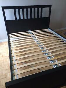 IKEA Bed frame + Mattress