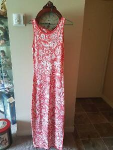 Tommy Bahama dress top skirt and pants