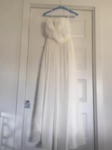 Bridal/ Bridesmaid/ Prom dress West Island Greater Montréal image 1
