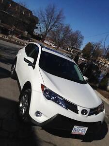 2015 Toyota RAV4 SUV, Crossover