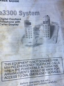 4 Telephone System Hillsdale Botany Bay Area Preview