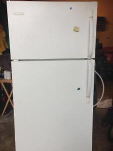 Frigidaire fridge
