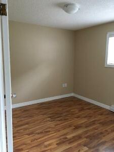 For Rent - 2 bedroom above ground apartment $750
