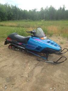 1995 500 Indy for $1000