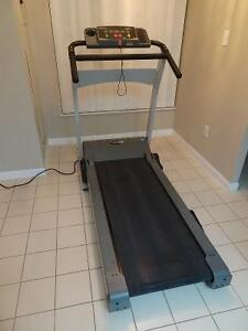 Free Spirit Club Treadmill | Buy & Sell Items, Tickets or ...