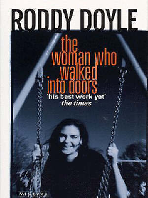 The Woman Who Walked into Doors by Roddy Doyle (Paperback, 1998)