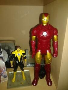Marvel Iron Man Big Fig Action Figure