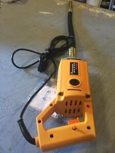 Concrete Vibration Vibrator Motor Tools and Equipment BRAND NEW Peterborough Peterborough Area image 10