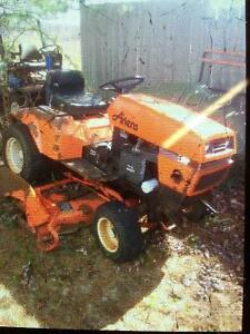 Ariens 18hp Kohler Lawnmower/ Snowblower
