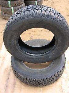 reference aaa7 Goodyear 215/70r15 set of 2