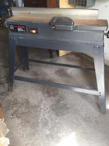 POWER TOOLS AND Table saw