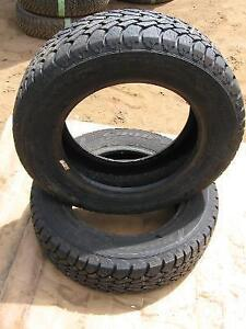 Goodyear Nordic 185/65r14 reference AAA6