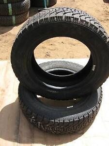 Goodyear Nordic 175/65r14 reference AAA5