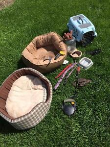Kennel and Small Breed Accessories