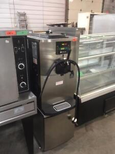 Taylor C706 Softserve Ice Cream Machine - STOREY'S - Online Auction - August 22