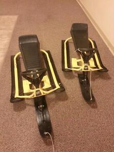 2 GT Snow Racers for $60