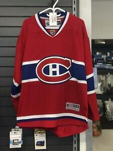 Chandail de hockey des Canadiens de Montr??al Large  z004157
