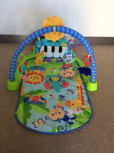 Baby playing matt Chatswood Willoughby Area Preview