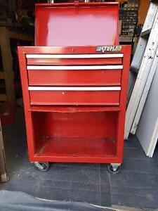 Waterloo tool chest