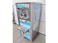 Supreme Ice Cream Batch Freezer Machine - Scooped Gelato Sorbet Yoghurt - SB2