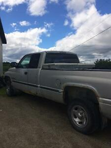 1998 Dodge Power Ram 1500 Autre