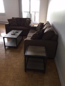 Sublet apartment for rent in Cote Vertu near Cavendish