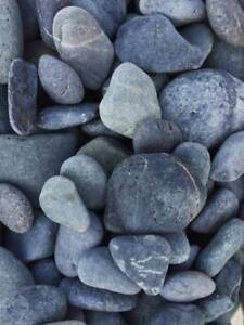 Garden Decor Pebbles Stock Clearance! Everything Must Go!