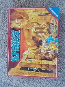 Sphinx Board Game by Ravensburger London Ontario image 1