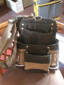 heavy duty tool belt-STRATHROY