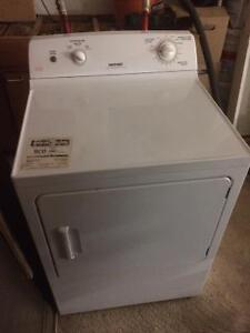 Hot point dryer only