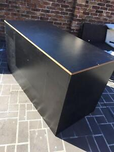 Black display unit Mascot Rockdale Area Preview
