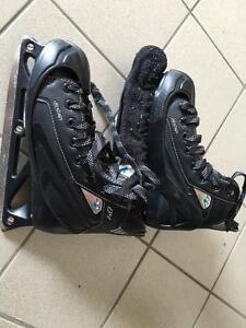 CCM Patins de gardien / Goalie Skates