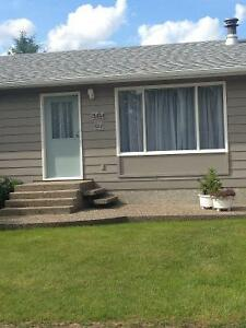 Home for Rent in Peace River