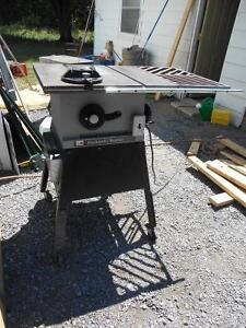 Rockwell Table Saw - REDUCED PRICE