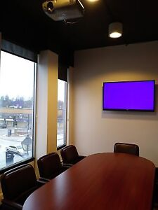 $ 25 Per Hour - Boardroom For Rent!