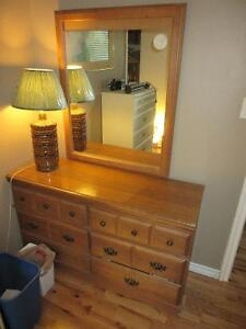 Dresser from the 1970s
