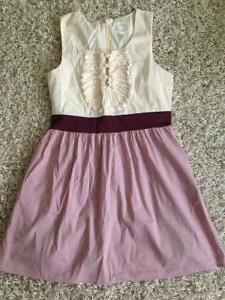 Cute summer dress - size 8-10