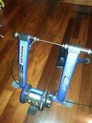 Triathlon mag trainer minoura road bike /triathlon Wilson Canning Area Preview
