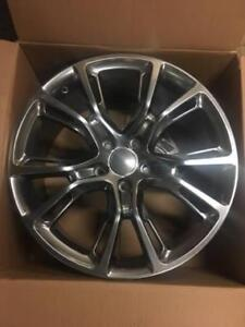 "20"" Jeep Grand Cherokee Srt-8 set of 4 rims."