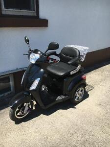 Mobility Scooter high end