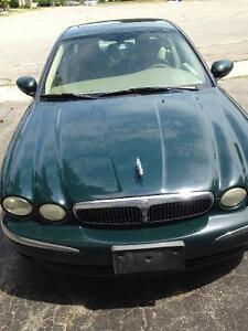 2002 Jaguar X-TYPE Other