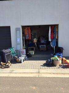 Garage sale Monday 24/7 10am-4pm Cheltenham Charles Sturt Area Preview