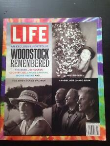 August 1994 Life Magazine - Fine condition