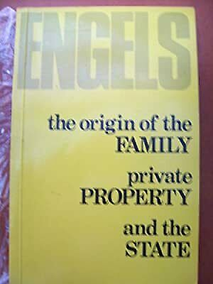 The Origin of the Family, Private Property and the State, Engels, Friedrich, Use