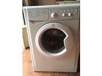 QUICK WASH Indesit washing machine for sale