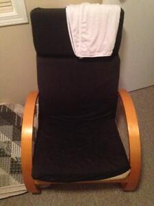 Comfy chairs $30 for both