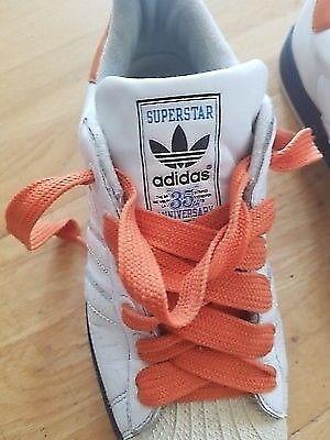 detailed look 3ebae 7fca6 Adidas Superstar 35th Anniversary New York UK7 FR 40 2 3
