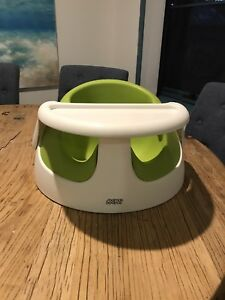 Mamas and Papas baby chair (Bumbo Style) Corrimal Wollongong Area Preview